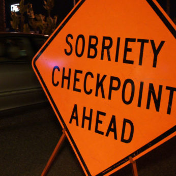 UNCONSTITUTIONAL CHECKPOINTS