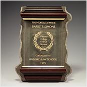 Founding Members Award