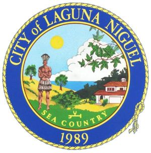 Image result for laguna hills city seal